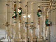 Сварочные работы. Монтаж/ремонт трубопроводов,  теплообменников,  теплоузлов