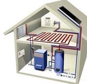 Отопление,  водоснабжение и сантехника от А до Я.
