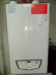 Продам новый газовый котел IMMERGAS (Италия) EOLO STAR 24 3E