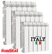 Fondital / Фондитал Италия