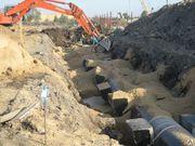 Монтаж газоснабжения