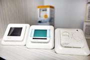 Терморегуляторы для теплого пола - OJ Electronics Дания