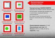 Терморегуляторы для теплого пола Daewoo Enertec
