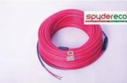 Резистивный кабель для антиобледенения SpyderEco